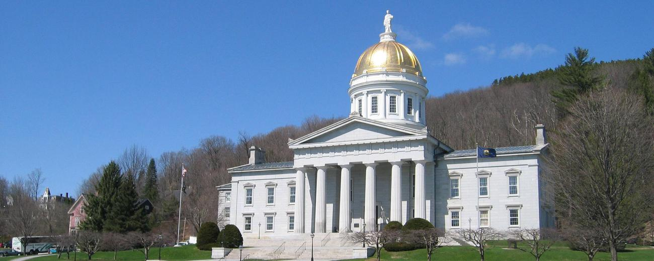 Vermont Travel Guide By Mail