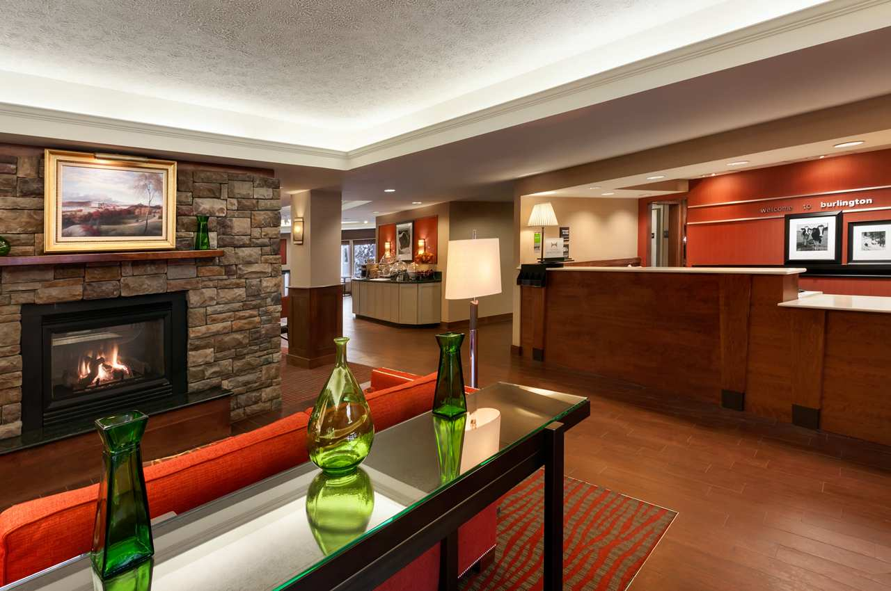 Hampton Inn - Burlington Vermont
