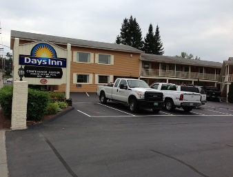 Days Inn - Barre Montpelier